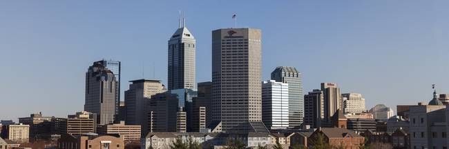 Moving Companies in Indianapolis, IN